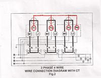 19_1239352373_thumb 3 phase 4 wire connection for l&t whole current meter 3 phase 4 wire energy meter connection diagram at eliteediting.co