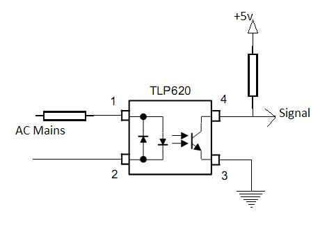 Linear Dc Signal Opto Isolator in addition Thread192839 likewise Flyback converter together with Zero Crossing Triac Driver Moc3041 also Arduino Due And Optocoupler 4n25. on optocoupler circuit