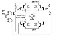 Tutorial Controlling Real World With moreover Thread259148 furthermore Circuit Bidirectional Motor Control Driver in addition ZZYnBvI5L14 moreover  on h bridge bi directional motor