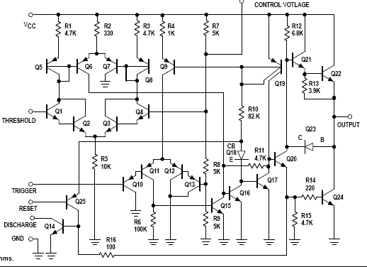 Ir Jammer Circuit Not Working Page 2
