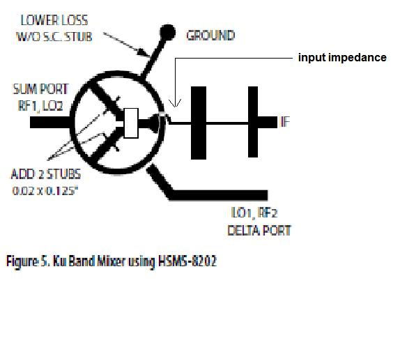 Additional Question About Dc Return Path Http Www Qsl Yo4hfu Files Tg R 96 20mixer Pdf Va3iul Rf 20mixers Mixers