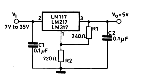 Where Should I Place The Capacitor In This Tl431 Triac Crowbar Circuit besides Circuit 10a Variable Power Supply Symmetric in addition Shunt regulator circuit together with Circuit Design Calculator moreover 12 Volt Battery Series Wiring Diagram. on voltage regulator capacitor