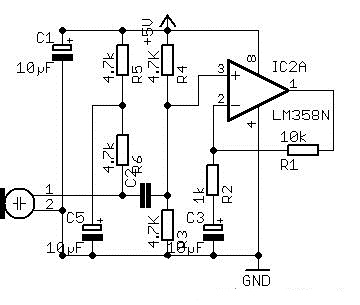 Thread235903 on op amp lm358 datasheet