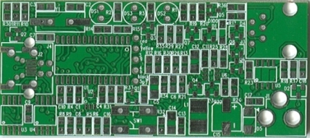 PICkit2 DIY Print Circuit board (PCB)