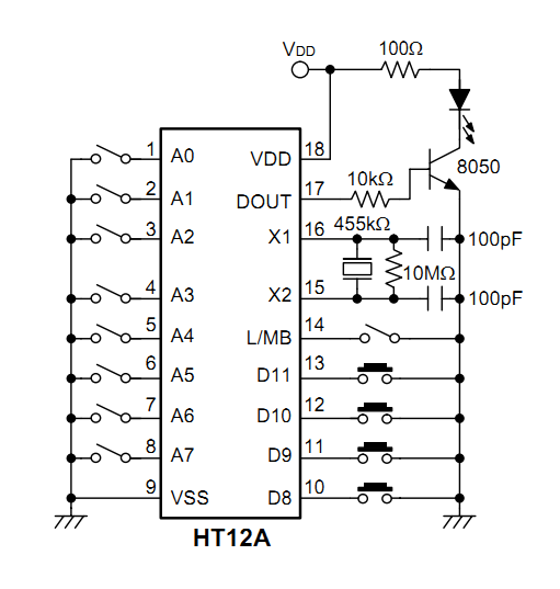 need help in infrared remote decoding in 8051