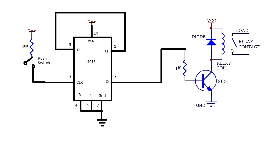 solved  disarm button circuit