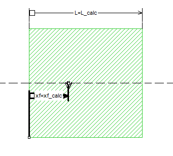 rectangular patch antenna design using coaxial probe feed
