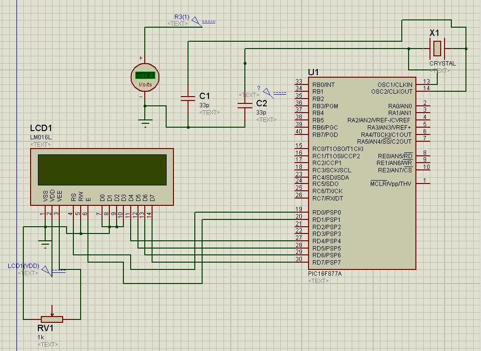 Watch besides 351048408130 further Watch further Temperature Controller Diagram also Thread220590. on pic16f877a with lcd not working
