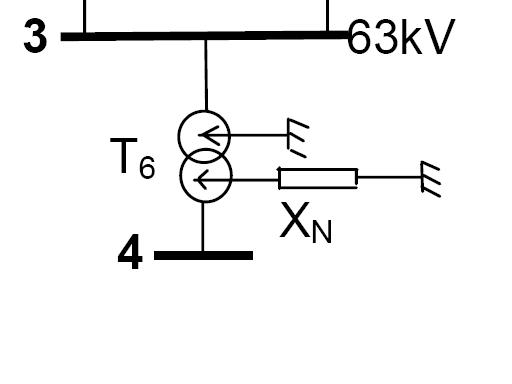 power systems zero sequence impedance doubt